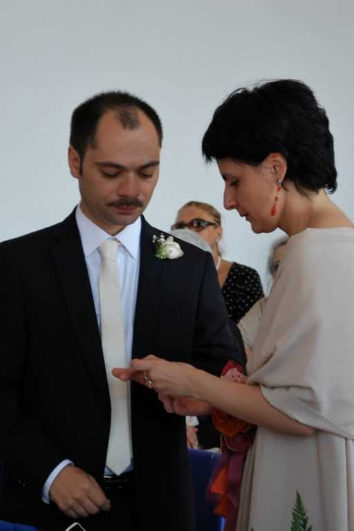 Protetto: Barbara e Marco, 13 giugno 2009