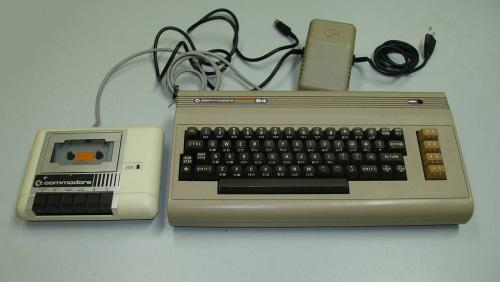il Commodore 64 compie 30 anni!
