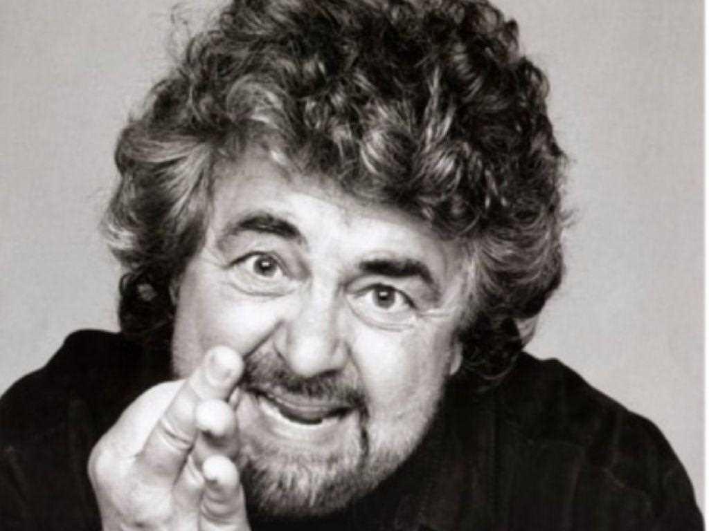 dal blog di Beppe Grillo….