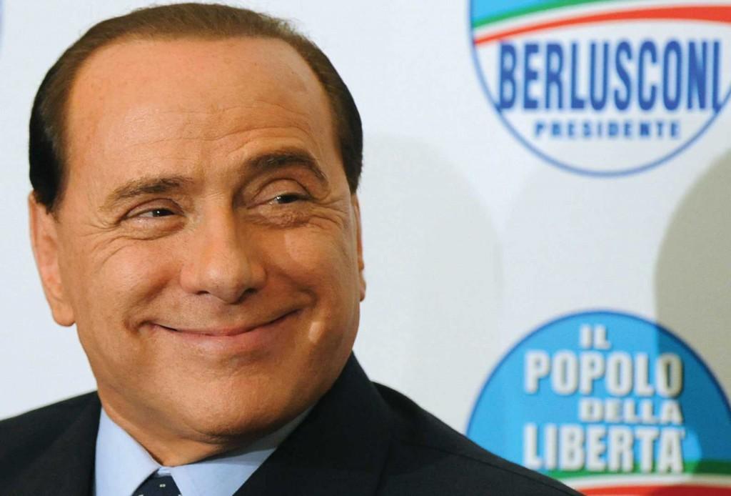 ennesimo caso Berlusconi…