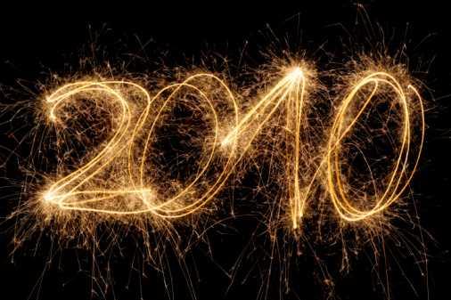 come è iniziato l'anno… nel mondo…