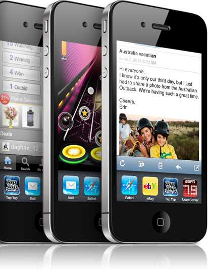 Apple iphone 3g: specifiche tecniche…