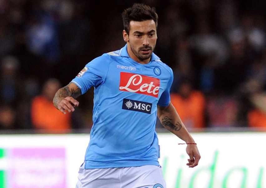 Napoli in Europa League
