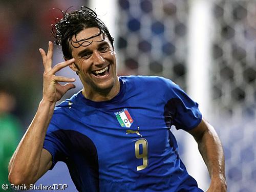 Toni vuole il Napoli