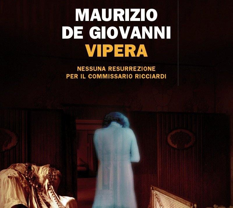 Vipera (Maurizio De Giovanni)