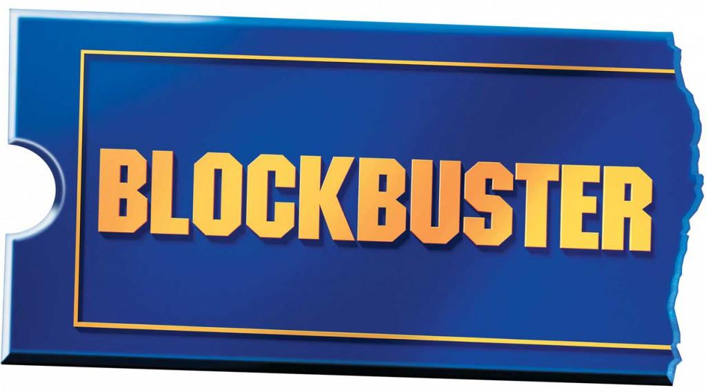 blockbuster chiude