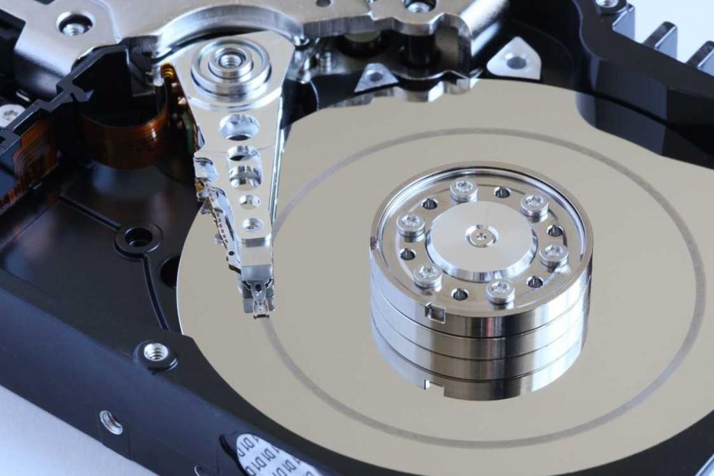 i prezzi degli hard disk